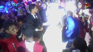 اخت العريس ولعت الفرح و رقصت الناس كلها ع اغنيه جامدة جدا 2019\\ تيم الدبه \\فرحة ميزو