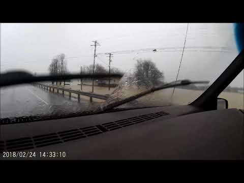 Feb.2018 Flood..Owensboro,Kentucky.