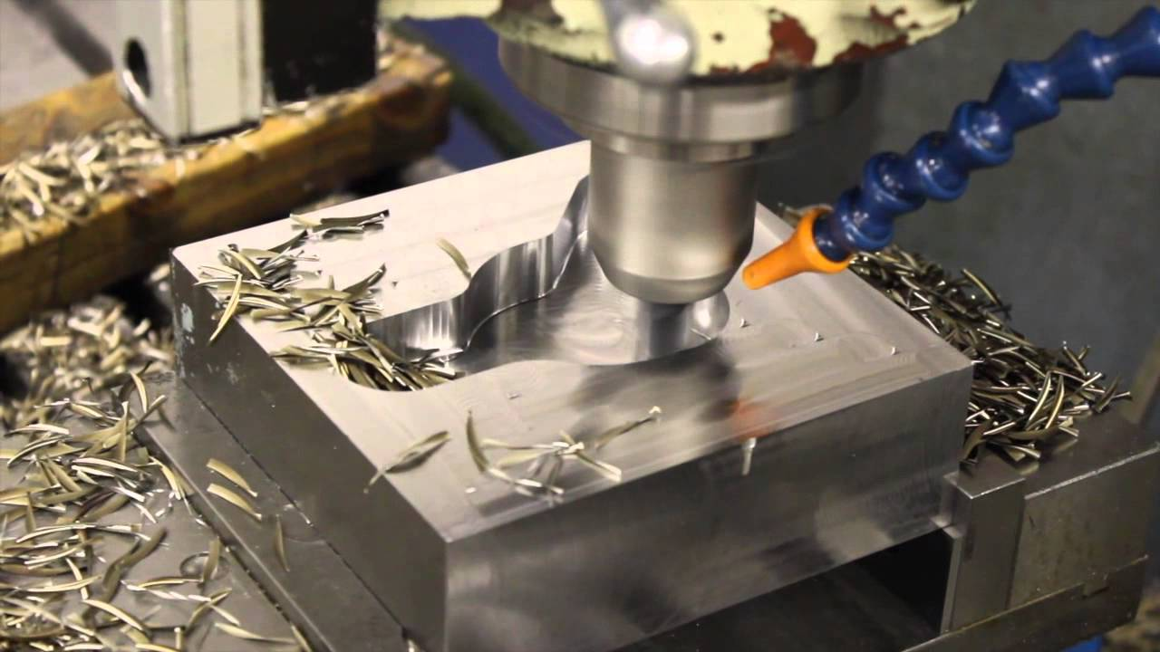 tooling die manufacturing thesis Single minute exchange of dies: literature review  manufacturing,  die set: this is the tooling that is removed and replaced in a punch press during a.