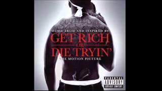 02 What Up, Gangsta (Get Rich Or Die Tryin