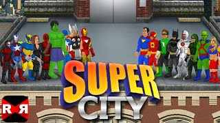 Super City Tips, Cheats, Vidoes and Strategies | Gamers