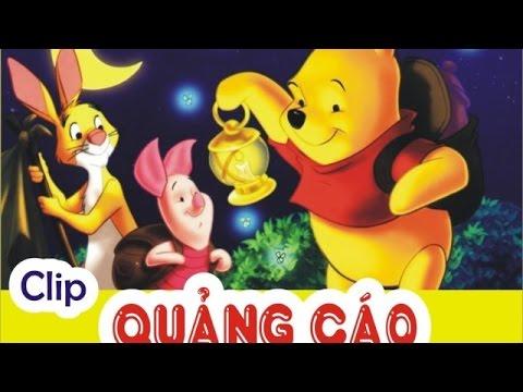 Quang cao cho be moi nhat 2016 - Phan 1