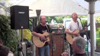 Letter From America The Proclaimers Cover