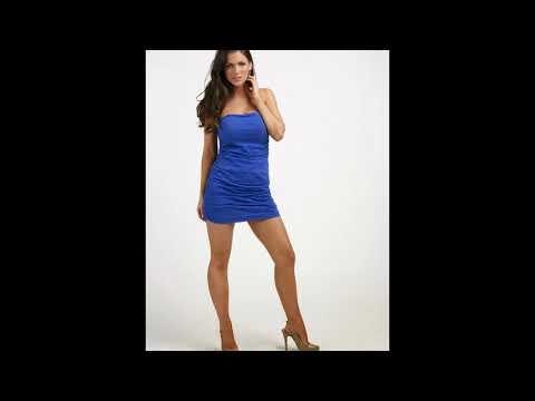 Jillian Beyor - Supermodel - Bikini - Bigtits - Bigboos