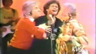 Dolenz, Jones, Boyce & Hart - I Remember The Feeling - Promo Video 1976
