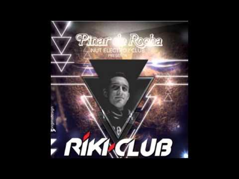 Riki Club - Clubber Sessions ARENA NUT SPECIALS