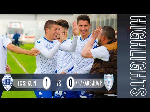 HIGHLIGHTS | FC Shkupi Vs KF Akademija Pandev 1-0 (0-0)