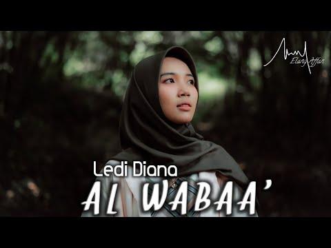 al-wabaa'-(nissa-sabyan)---cover-by-ledi-diana