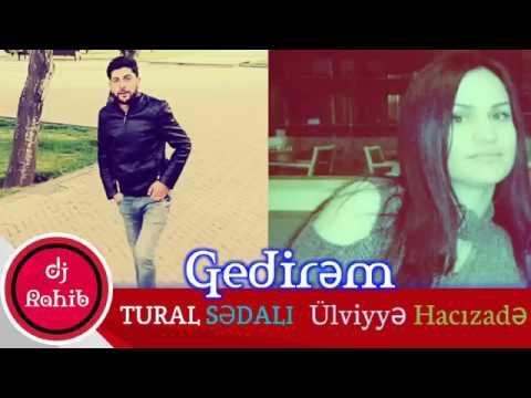 Tural Sedali & Canan - Coxdur Derdim 2019 (Official Audio)