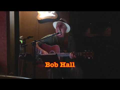 Bob Hall: Bottle of Wine (Tom Paxton)