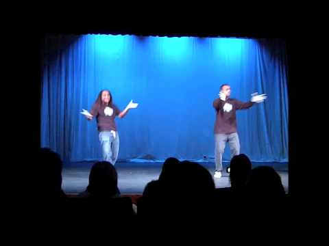 ASL Performance - Justin Timberlake - Cry me a river Mp3