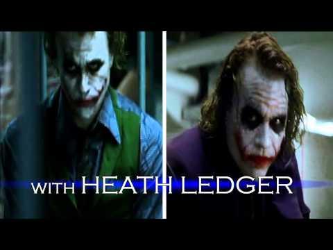 Gotham (Batman :The Dark Knight Rises) Live Action TV Series Intro