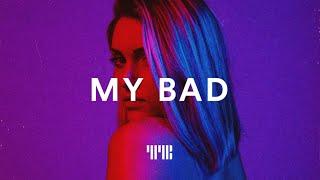 "Chris Brown Type Beat ""My Bad"" R&B/Hip-Hop Instrumental 2019"
