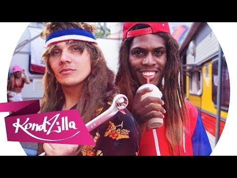 MC DN e MC Kekel - Perdido (KondZilla)