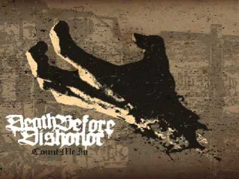 Death Before Dishonor - Fuck It All
