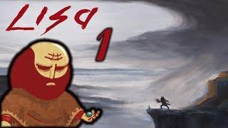Un Tragico Inizio - LISA the Painful RPG ITA #001