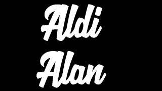 ALDI ALAN FT IZATBABAY - JUMPER  ( BREAKS UP ) NEW