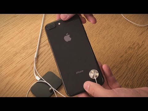 Download Youtube: HANDS ON: IPHONE 8 E IPHONE 8 PLUS