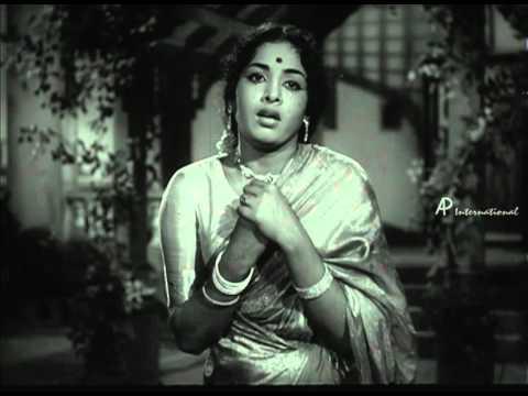 Ramu - Gemini Ganesan-K.R.Vijaya Gets Unite