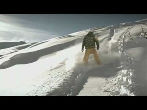 Snowboarding Freestyle : Only The Best [HD]