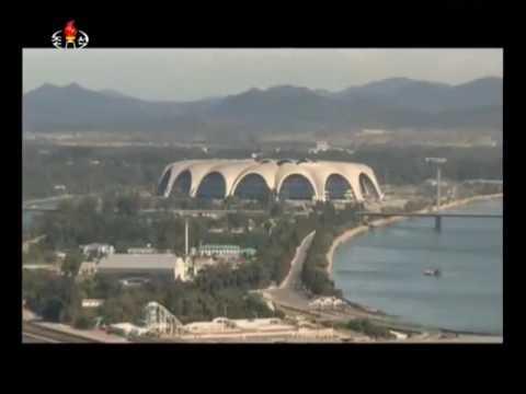 Pyongyang yang Semakin Sejahtera - Bahasa Indonesia