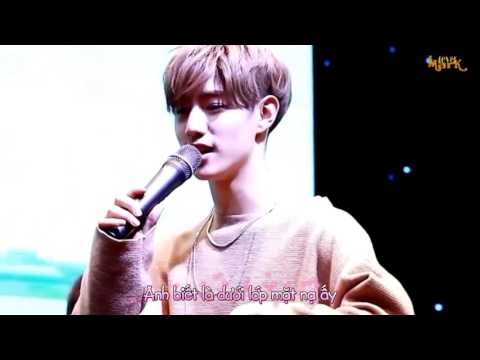 [4everMark][Vietsub] GOT7 - Can't (Mark ver)