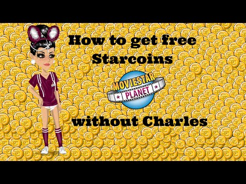 Free Starcoins Trick 2016