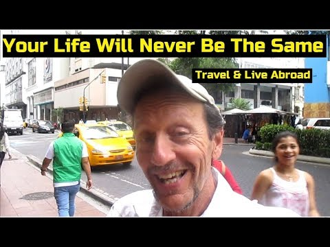 When You Move to Latin America Your Life Will Never Be the Same - Guayaquil Ecuador