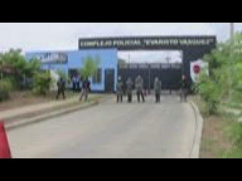 Nicaragua's crackdown on president's critics
