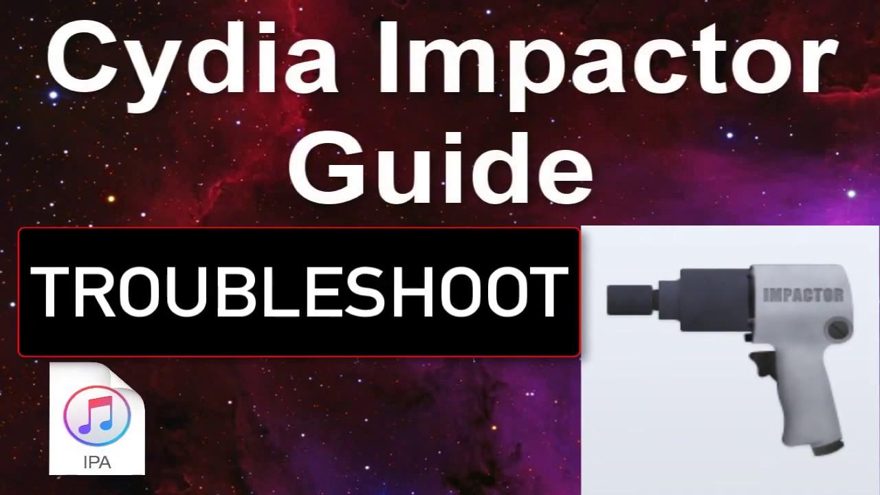 IPA Guide & Troubleshoot - iOS 12 / iOS 11 / iOS 10