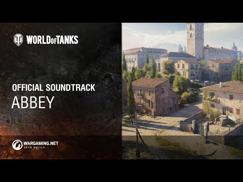 World of Tanks – Official Soundtrack: Abbey