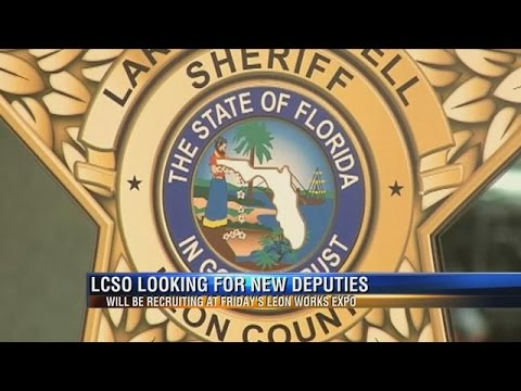 Leon County Sheriff's Office is Recruiting