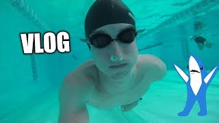 VLOG: бассейн 🔴 Обзор
