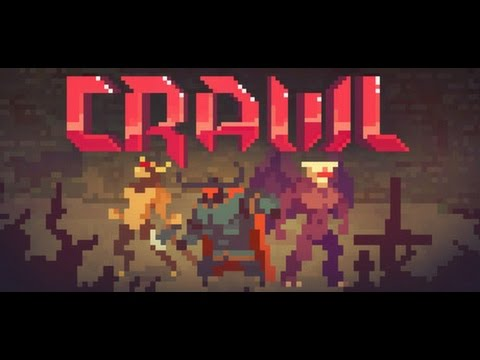 Crawl OST Soundtrack