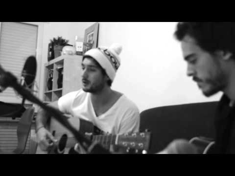 Fréro Delavega - Skinny Love (cover Birdy)