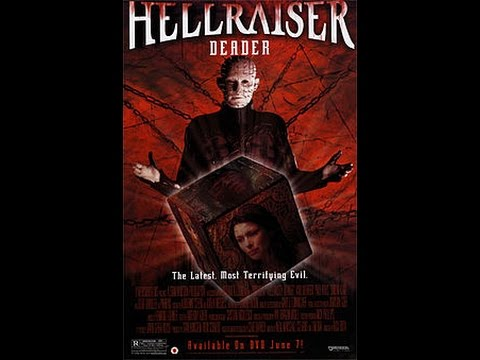 Hellraiser Stream