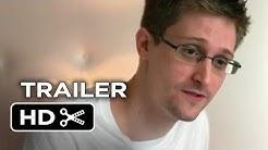 Citizenfour Official Trailer 1 (2014) - Edward Snowden Documentary HD