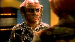 DS9 5x20 'Ferengi Love Songs' Trailer