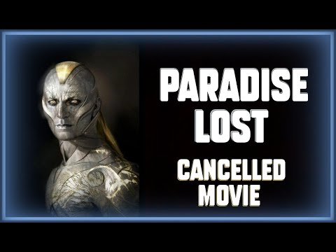 Cancelled Paradise Lost Movie The Greatest Movies