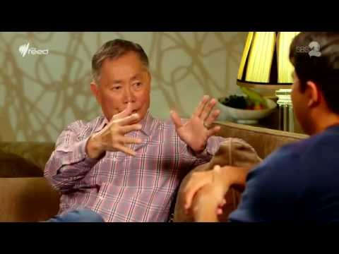 George Takei on Shatner, Coming Out & Nimoy's Death I The Feed