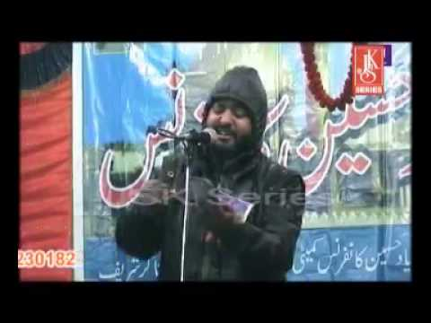 very emotional naat by sajjad nizami