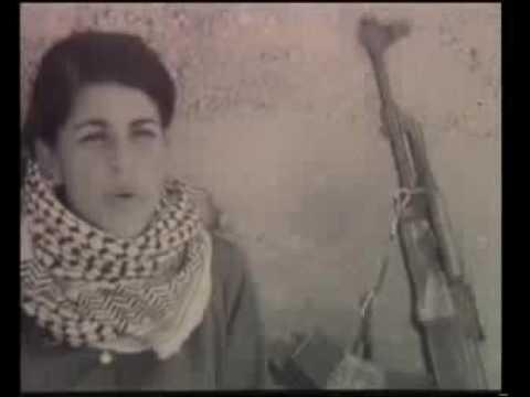 Ezzedine Kalak, palestinský intelektuál a bojovník za svobodu