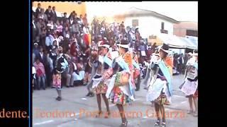 CHONGUINADA CAMPEON DE CAMPEONOES 10 DE JULIO ACO - ULCUMAYO, TARMA HUANCAYO,