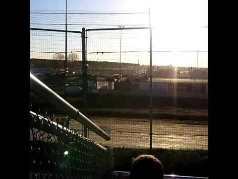 Princeton Speedway #1