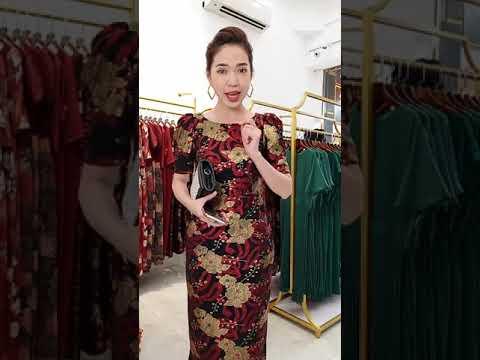 🔴maxi.vn: Đầm maxi đẹp giá rẻ, mẫu mới nhất 2021 0888 813 123 CAMY  ĐẦM THIẾT KẾ  250 Lũy Bán Bích