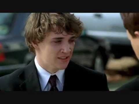 Kyle Gallner  Let It Burn Red v2.0