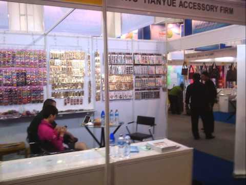 9th-China Machinery and Electronic Exhibition, Jakarta Indonesia 2014