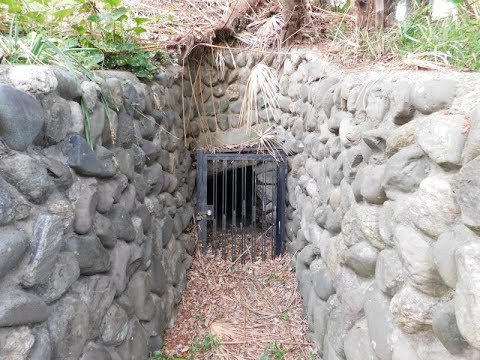 Reifuden Kofun - 霊符殿古墳 - Japanese Ancient Tomb