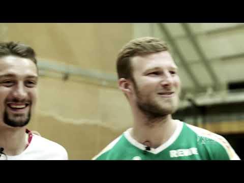 Weber vs. Ilsanker: Handball meets Fußball