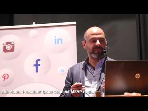 Middle East Social Media Festival @ USJ Beirut